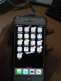 Iphone 6s 64 garansi internasional