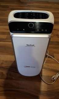 Tefal Intense Air Purifier (NanoCaptur)