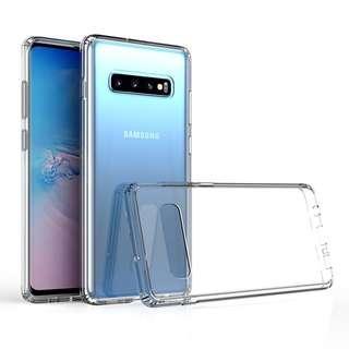 Samsung S10 Series Hybrid Case (S10+ / S10 / S10E)