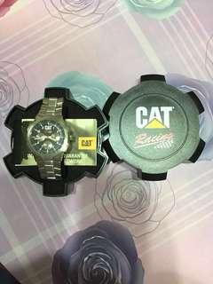 CAT - Racing Watch