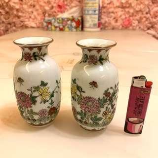 七十年代 特色小花瓶 花樽