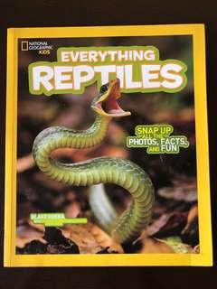 🚚 National Geographic Kids