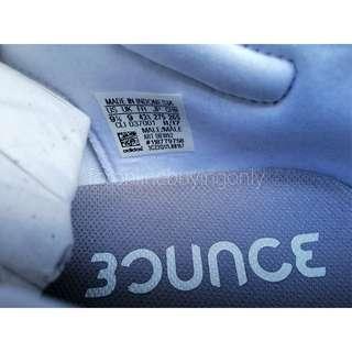 Adidas Alphabounce not nike jordan lebron kobe yeezy zx 4d beluga sesame cream