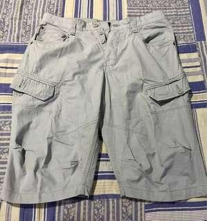 MEN'S: Celio Khaki Walking Shorts