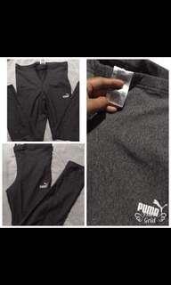 Branded Leggings Puma