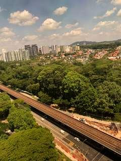 Awesome view Room rental - Blk 89 tanglin halt road