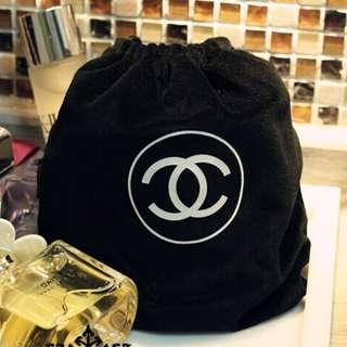 🚚 Chanel String Pouch