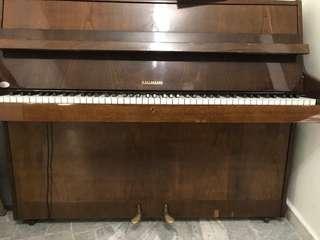 Kallman Piano