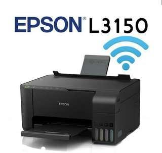 🚚 Epson printer
