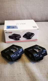 Viltrox FC210C Wireless TTL trigger (Canon EF)