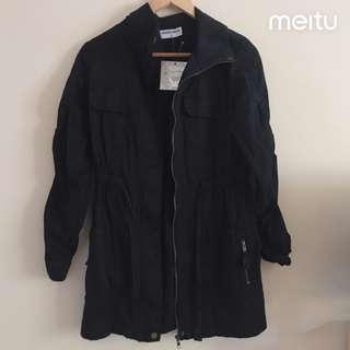 madison square utility jacket