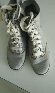 KEDS High cut shoes / sneakers