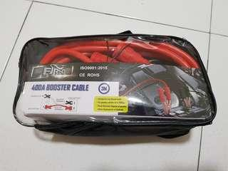 BOOSTER CABLE FOR CARS (HIGH QUALITY)