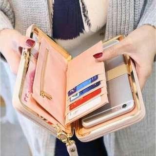 Korean Phone Wallet