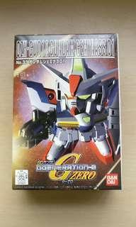 🚚 BNIB - SD Gundam Geminass 01