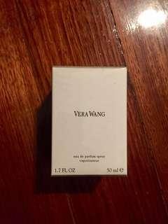 Vera Wang 50ml EDP sealed
