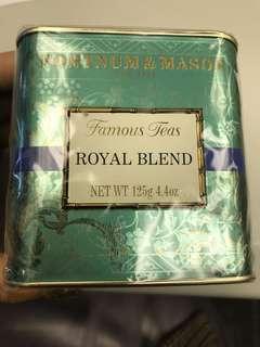 Fortnum & Mason royal blend