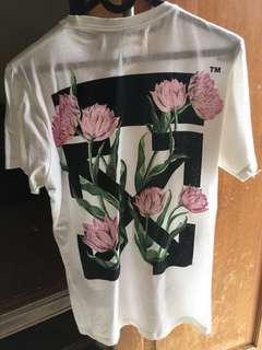 Tshirt Off White Ori