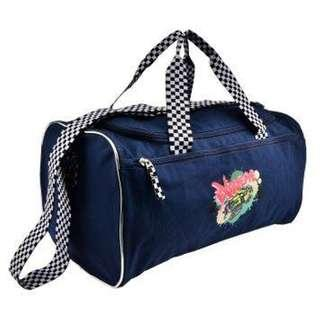 Lego Racers Extreme Sport Bag - Navy