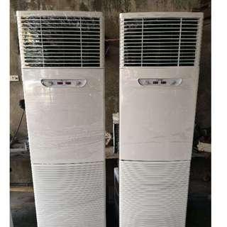 Carrier Air Conditioner ASBFM360BA