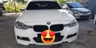 2013 BMW M-SPORT 328i SPROT 2.0