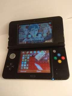 New 3ds(non XL)