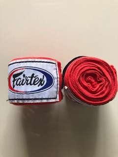 🚚 Fairtex hand wrap