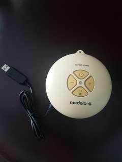 Medela Swing Maxi with USB cable charger