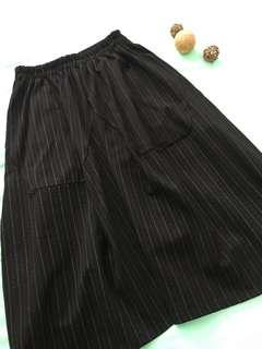 Wool Medium Skirts (Taiwan Brand)