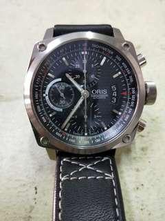 Oris chronograph automatic 43mm