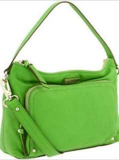 🚚 [HOT] Kate Spade Bag Sling Handbag Kiwi Green La Casita Sammie luxury branded item 4372815