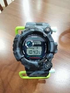 Casio G Shock Frogman GW-200Z