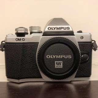 Olympus OM-D E-M10 MK II (BODY ONLY)