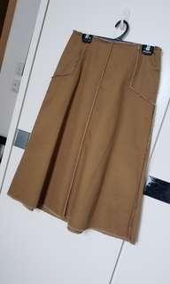 Brand new Mila Owen Cotton Skirt