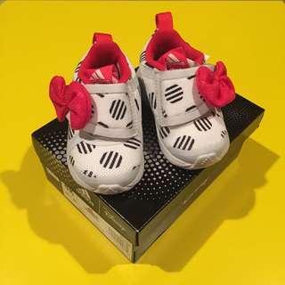 Adidas Kids x Disney Minnie