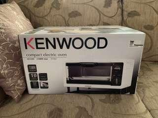 KENWOOD Compact Electric Oven MO280 10L Toaster