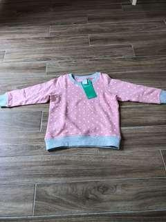 🚚 Girl sweater