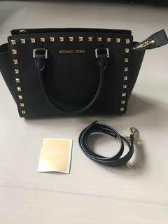 Michael Kors Selma Bag *FREE*
