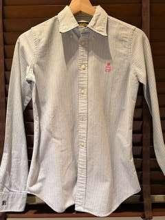 🚚 Ralph Lauren Oxford shirt