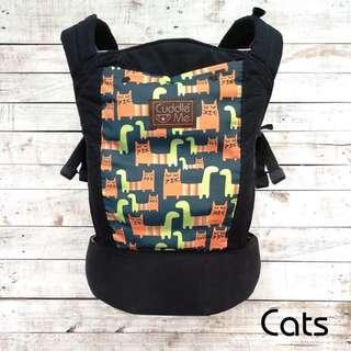 Baby Carrier Cuddle Me Lite