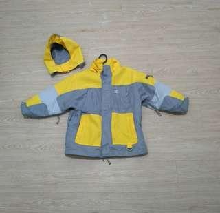 Starter weather proof jacket