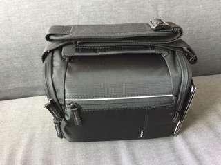 SONY LCS - SL10 相機袋 ( 全新 )