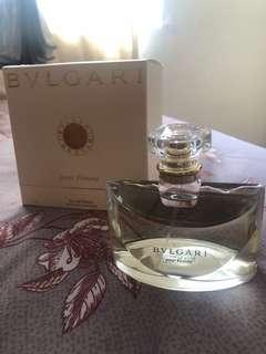 Bvlgari Pour Femme original 100 ml