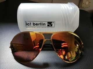 IC! Berlin sunglasses