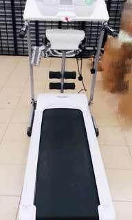 Motorised Treadmill ( SH - 5108 D )