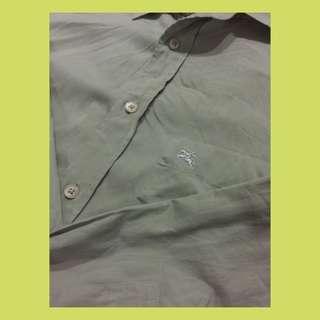 Vintage Burberry Long Sleeve Shirt