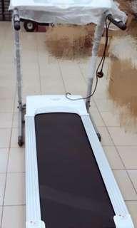 Motorised Treadmill ( SH - 5108 White )