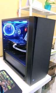 Gaming PC (coffee lake setup)
