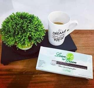 Lean and Green Coffee