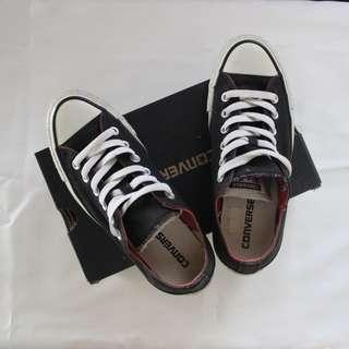 Converse CT Low BW Double Tongue